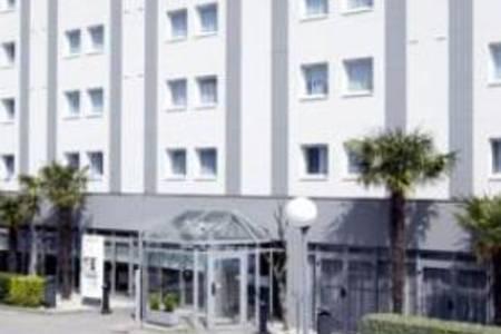 Hôtel Campanile Lyon Ouest - Tassin, Salle de location Tassin-la-Demi-Lune  #0