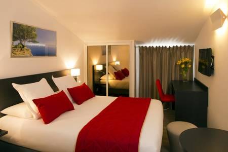Hôtel Corniche Du Liouquet, Salle de location La Ciotat  #0