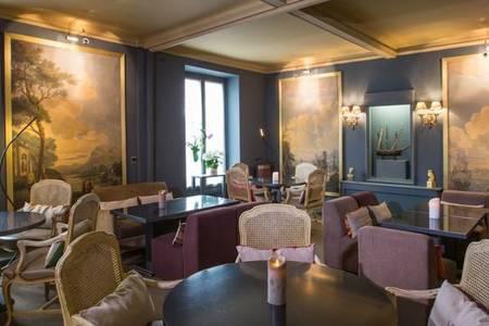 Hôtel D'Europe, Salle de location Avignon  #0