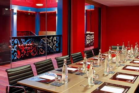 Hôtel De Bourgtheroulde, Salle de location Rouen  #0