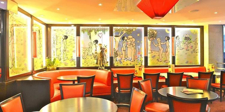 Le Café de l'opéra, Bar Paris Haussmann #0