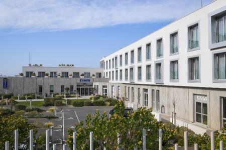Hôtel De La Baie, Salle de location Donville-les-Bains  #0