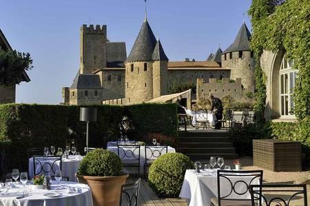 Hôtel De La Cité Carcassonne - Mgallery By Sofitel, Salle de location Carcassonne  #0