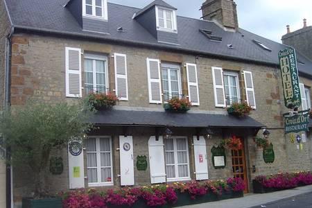 Hôtel De La Croix D'Or, Salle de location Avranches  #0