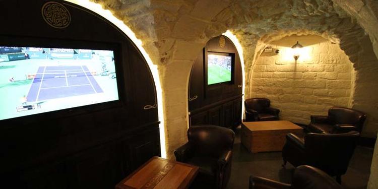 O'Jason, Bar Paris Saint-Michel #0