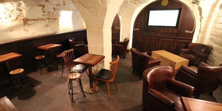O'Jason, Bar Paris Saint-Michel #3