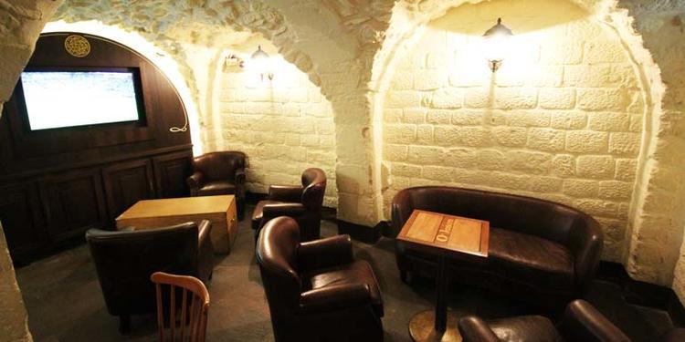 O'Jason, Bar Paris Saint-Michel #4