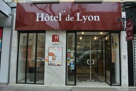 Hôtel De Lyon, Salle de location Valence  #0
