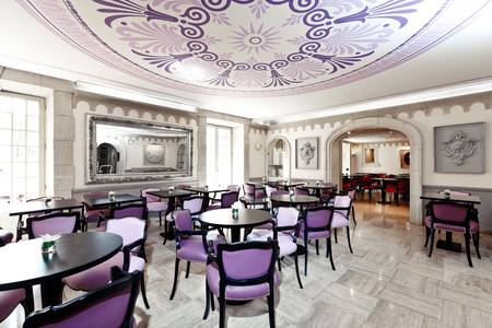 Hotel De Paris, Salle de location Sète  #0