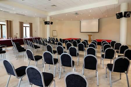 Les Îles Paul Ricard - Hôtel Delos Bendor, Salle de location Bandol Île de Bendor #0
