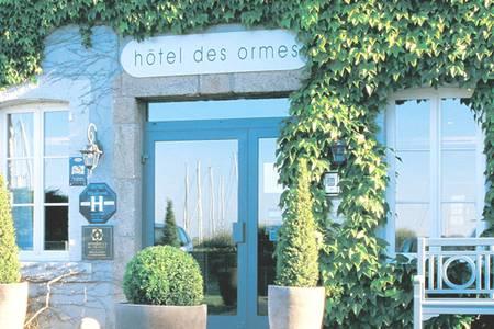 Hôtel Des Ormes, Salle de location Barneville-Carteret  #0