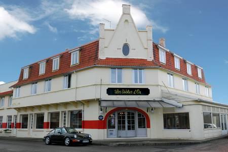 Hôtel Des Sables D'Or, Salle de location Cucq  #0