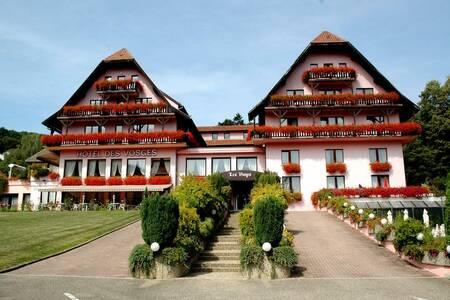 Hôtel Des Vosges, Salle de location Bœrsch  #0