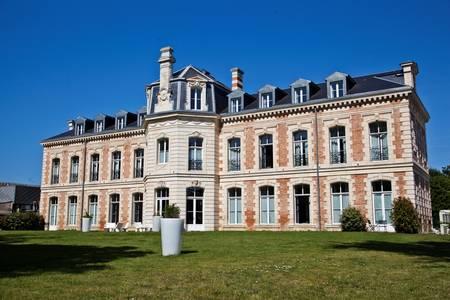 Hôtel Du Château, Salle de location Lagord  #0