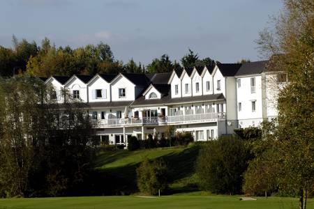 Hôtel Du Golf D'Arras, Salle de location Anzin-Saint-Aubin  #0