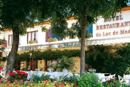 Hôtel Du Lac De Madine Et Résidence, Salle de location Heudicourt-sous-les-Côtes  #0