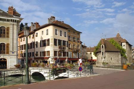 Hotel Du Palais De L'Isle, Salle de location Annecy  #0