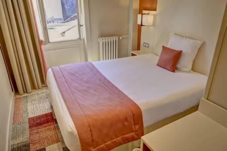 Hôtel Des Remparts, Salle de location Lyon  #0