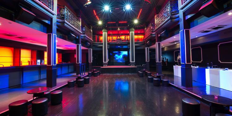 Le Club Haussmann, Salle de location Paris Opéra #0
