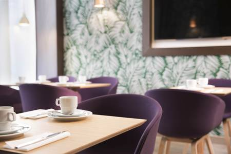 Hotel Eden Paris, Salle de location Paris Saint-Lambert #0