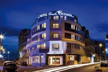 Hôtel Escale Oceania Pornichet La Baule, Salle de location Pornichet  #0