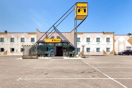 Hôtel F1 La Roche Sur Yon, Salle de location Mouilleron-le-Captif  #0