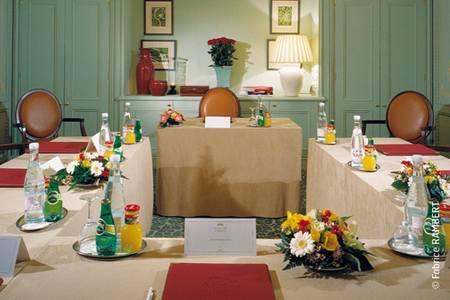 Hôtel François Ier, Salle de location Paris Champs-Elysées  #0