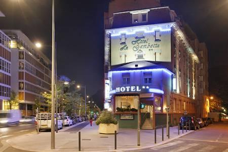 Hôtel Gambetta, Salle de location Grenoble  #0