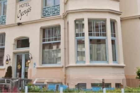 Hôtel Georges, Salle de location Pléneuf-Val-André  #0