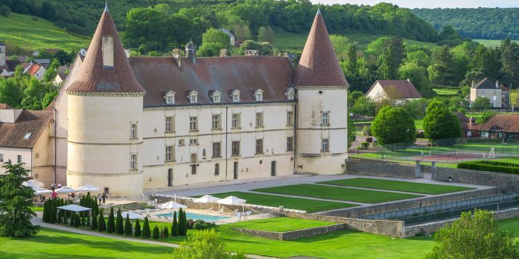 Hôtel Golf Château De Chailly, Salle de location Chailly-sur-Armançon  #0