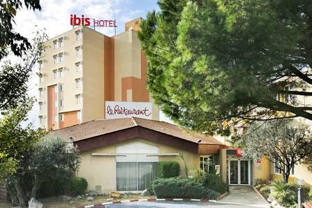 Hôtel Ibis Beziers Est Mediterranee, Salle de location Villeneuve-lès-Béziers  #0