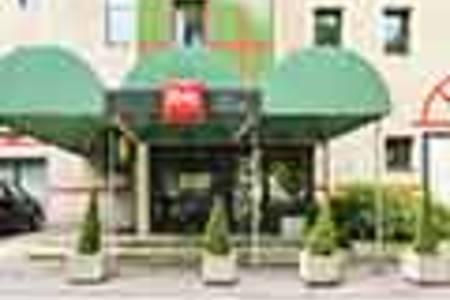 Hôtel Ibis Epinal Centre Ville, Salle de location Épinal  #0