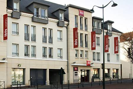 Hôtel Ibis Etampes, Salle de location Étampes  #0