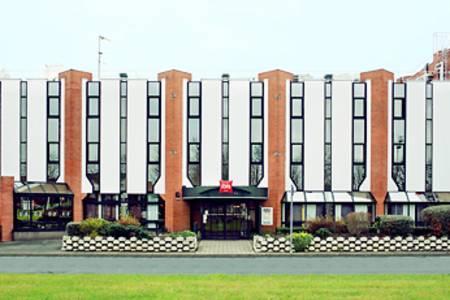 Hôtel Ibis Evry, Salle de location Courcouronnes  #0