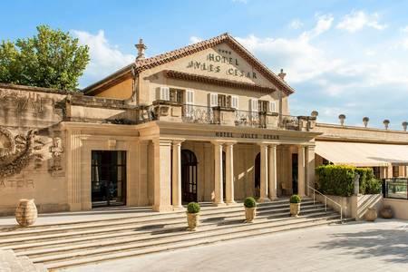 Hôtel Jules César MGallery by Sofitel, Salle de location Arles  #0