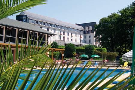 Hôtel Ker-Moor, Salle de location Bénodet  #0