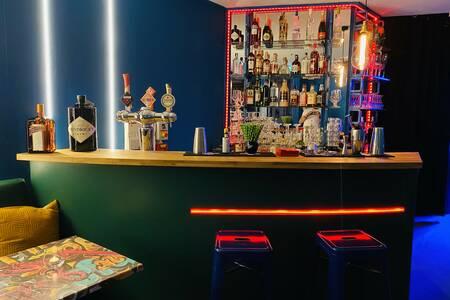 Zazou (ex Bar 3 / Bar III), Bar Paris Saint Germain des Prés #0