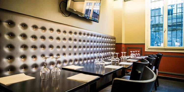 Le Comptoir Restaurant, Restaurant Paris Bercy #0
