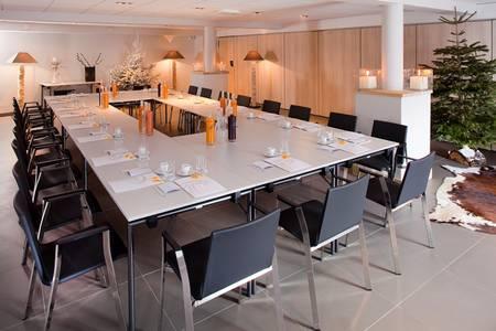 Hotel L'Alta Peyra, Salle de location Saint-Véran  #0
