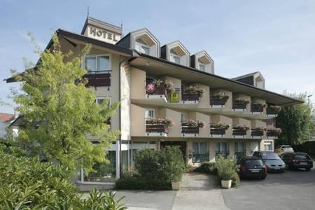 Hôtel L'Arc En Ciel, Salle de location Thonon-les-Bains  #0