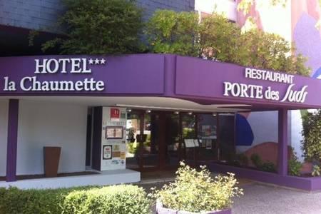 Hôtel La Chaumette Porte Des Suds, Salle de location Privas  #0