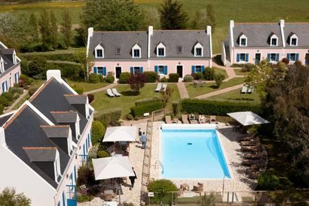 Hôtel La Désirade, Salle de location Bangor  #0