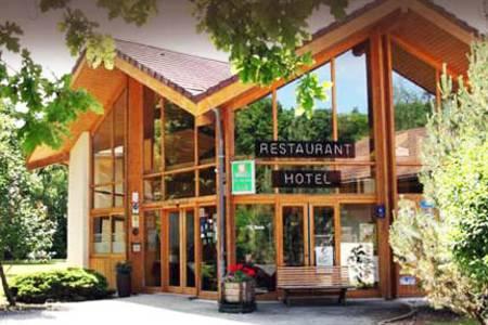 Hôtel Le Bois Dormant, Salle de location Champagnole  #0