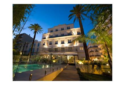 Hôtel Le Canberra, Salle de location Cannes  #0