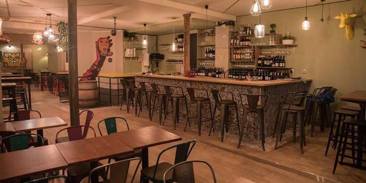 La Boissonnière, Bar Paris Grands Boulevards #0