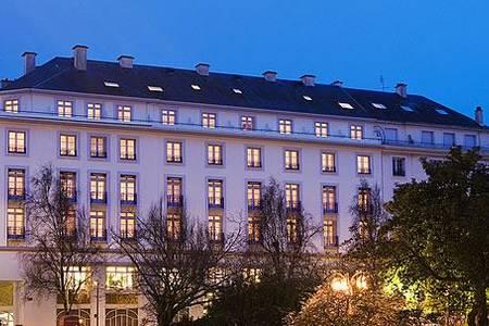 Hôtel Le Continental Brest, Salle de location Brest  #0