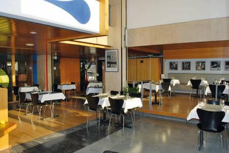 Hôtel Le Corbusier, Salle de location Marseille  #0
