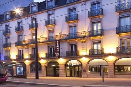 Hôtel Le Jura, Dijon, Salle de location Dijon  #0