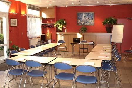 Hôtel Le Lumière, Salle de location Lyon  #0
