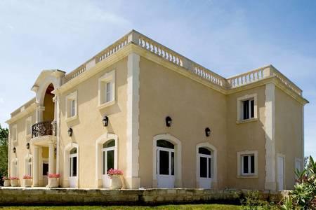 Hôtel Le Mas Des Sables, Salle de location Aigues-Mortes  #0